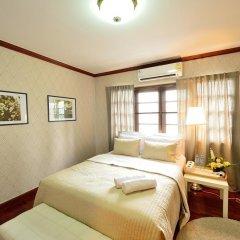 Отель Lost and Found Bed and Breakfast 2* Стандартный номер с различными типами кроватей фото 9