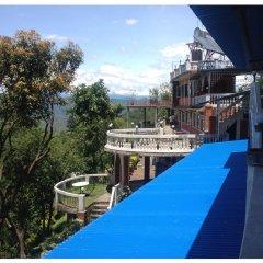 Отель Snow View Mountain Resort Непал, Дхуликхел - отзывы, цены и фото номеров - забронировать отель Snow View Mountain Resort онлайн приотельная территория фото 2