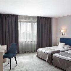 Hotel Witkowski 3* Номер Комфорт с различными типами кроватей