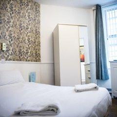 The Mitre Hotel 3* Стандартный семейный номер с двуспальной кроватью фото 2