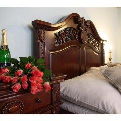 Отель Prague Golden Age Номер с общей ванной комнатой фото 10