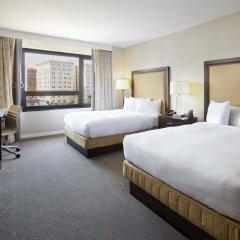 Отель Washington Hilton 4* Стандартный номер с различными типами кроватей