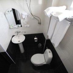 Отель Levili 3* Номер Комфорт с различными типами кроватей фото 5