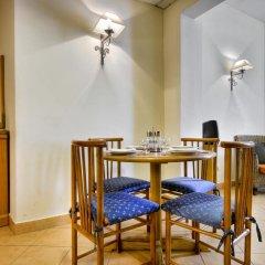 Отель Kennedy Nova 4* Студия