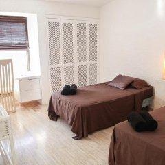 Отель Beachfront Villa комната для гостей фото 3