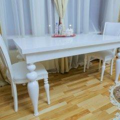 Гостиница La Scala Gogolevskiy 3* Номер Делюкс с разными типами кроватей фото 9