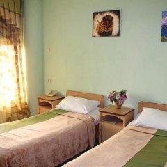 Гостевой Дом Иван да Марья комната для гостей
