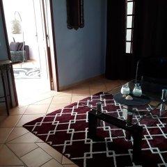 Отель Casa dos Ventos Стандартный номер разные типы кроватей фото 18