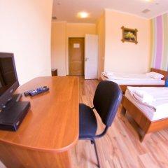 Budget hotel Ekotel удобства в номере