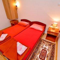 Апартаменты Apartments Marinero Апартаменты с двуспальной кроватью фото 40