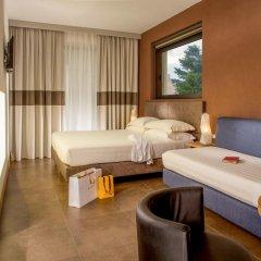 Best Western Hotel Spring House 4* Стандартный номер с различными типами кроватей фото 5