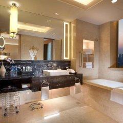 Отель Crowne Plaza Xian ванная фото 2