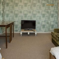 Отель Just Like Home Стандартный номер с различными типами кроватей (общая ванная комната) фото 5