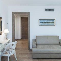 Отель Suite Home Sardinero 3* Люкс с различными типами кроватей фото 5