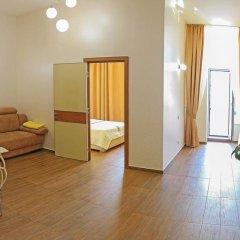 Гостиница Terrasa Украина, Одесса - отзывы, цены и фото номеров - забронировать гостиницу Terrasa онлайн комната для гостей фото 4