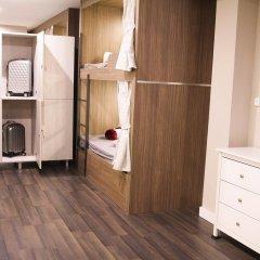 Barcelona & You (alberg-hostel) Кровать в общем номере фото 4