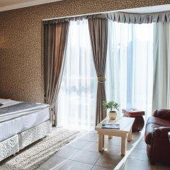 Отель Bass Сочи комната для гостей фото 3