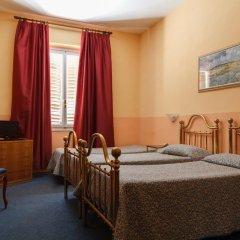 Hotel Basilea 3* Стандартный номер с различными типами кроватей фото 6