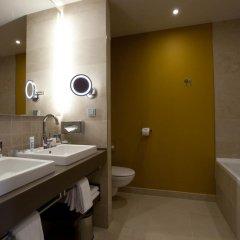 Гостиница Mercure Тюмень Центр 4* Люкс разные типы кроватей фото 2