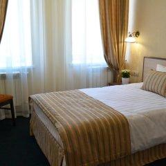 Гостиница Севен Хиллс на Трубной 3* Стандартный номер с различными типами кроватей фото 3
