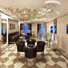La Boutique Hotel Antalya-Adults Only Турция, Анталья - 10 отзывов об отеле, цены и фото номеров - забронировать отель La Boutique Hotel Antalya-Adults Only онлайн интерьер отеля фото 2