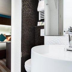 Отель Best Western Nouvel Orleans Montparnasse 4* Стандартный номер фото 28