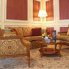 Гостиница Золотое кольцо интерьер отеля фото 2