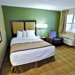 Отель Extended Stay America Denver - Lakewood South 2* Студия с различными типами кроватей фото 4