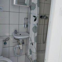 Отель ATTIC place Польша, Варшава - отзывы, цены и фото номеров - забронировать отель ATTIC place онлайн ванная фото 2