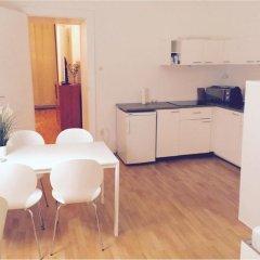 Апартаменты Apartment- Schottenfeldgasse Вена в номере