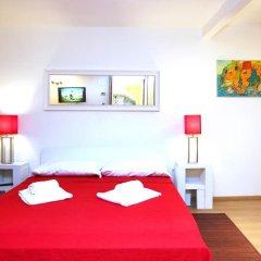 Отель Trastevere Calling Италия, Рим - отзывы, цены и фото номеров - забронировать отель Trastevere Calling онлайн комната для гостей фото 4