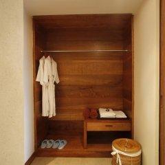 Отель Korsiri Villas 4* Вилла Премиум с различными типами кроватей фото 4