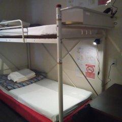 International Hostel Khaosan Fukuoka Кровать в женском общем номере фото 3