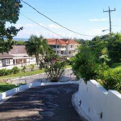 Отель The Retreat @ A Piece Of Paradise Ямайка, Монтего-Бей - отзывы, цены и фото номеров - забронировать отель The Retreat @ A Piece Of Paradise онлайн