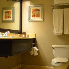 Treasure Island Hotel & Casino 4* Полулюкс с различными типами кроватей фото 3