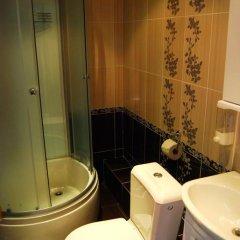 Гостиница Анри Стандартный номер с 2 отдельными кроватями фото 5