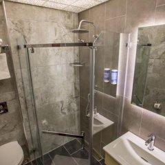 Hotel Pera Capitol 3* Стандартный номер с различными типами кроватей фото 8