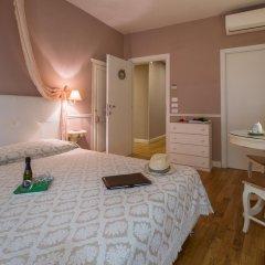 Отель B&B Emozioni Fiorentine 2* Стандартный номер с различными типами кроватей фото 6