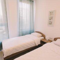 Мини-Отель White House Стандартный номер с двуспальной кроватью фото 2