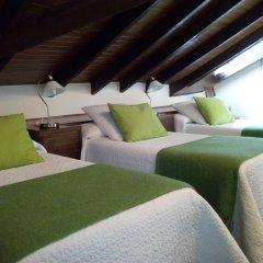 Hotel Villa Miramar 2* Стандартный номер с различными типами кроватей фото 2