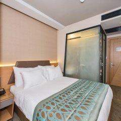 Genova Hotel 3* Стандартный номер с различными типами кроватей фото 4