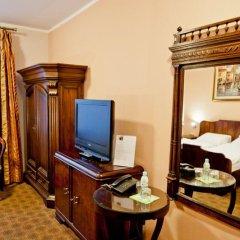 Отель Gaja 3* Стандартный номер фото 5