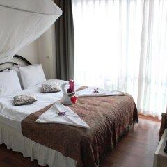 Urkmez Hotel 3* Стандартный номер с различными типами кроватей фото 2