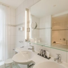 Metropole Swiss Quality Interlaken Hotel ванная