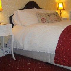 Отель The Sycamore Guest House 4* Стандартный номер с различными типами кроватей фото 14