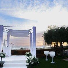 Garden Hotel Хайфа помещение для мероприятий фото 2