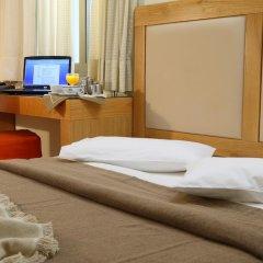 Olympic Hotel 3* Стандартный номер с различными типами кроватей фото 3