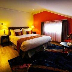 Отель Calla Lily Villa 3* Улучшенный номер фото 3