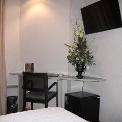 Отель Zenit Calahorra Калаорра удобства в номере