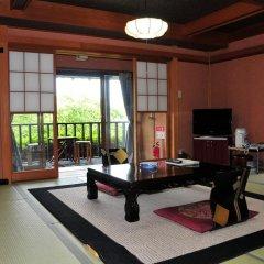 Отель Yokohama Fujiyoshi Izuten Ито комната для гостей фото 4
